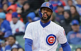 Cubs place outfielder Heyward on 10-day DL