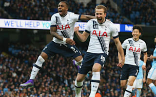 Tottenham can beat anyone - Kane