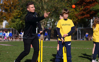 Taylor handed Northants coaching role