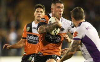Sironen signs with Sea Eagles