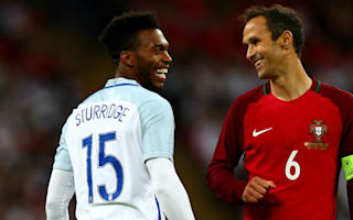 Sturridge better than Kane and Vardy, says Cole