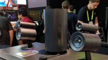 Razer presenta sus sistemas de sonido para todos los bolsillos