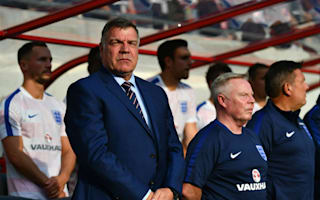Allardyce incident a tragedy, says FA chief executive Glenn