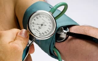 Low blood pressure: what you need to know