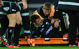 Ospreys lose Hassler to injury for the season