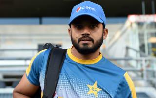 Azhar earns Champions Trophy recall for Pakistan