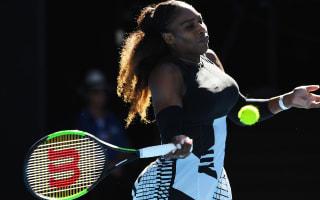 Serena sets up all-Williams final in Melbourne