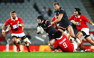 Davies puts the boot into Tonga as Wales win