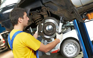 Prepare your car for its MOT with this handy checklist