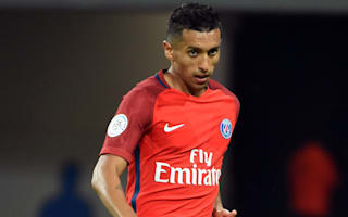 Emery confirms Barca approach for Marquinhos