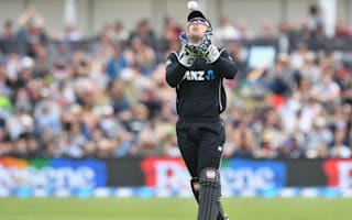 Ronchi set for New Zealand return