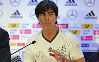 Low delighted as Germany respond in style