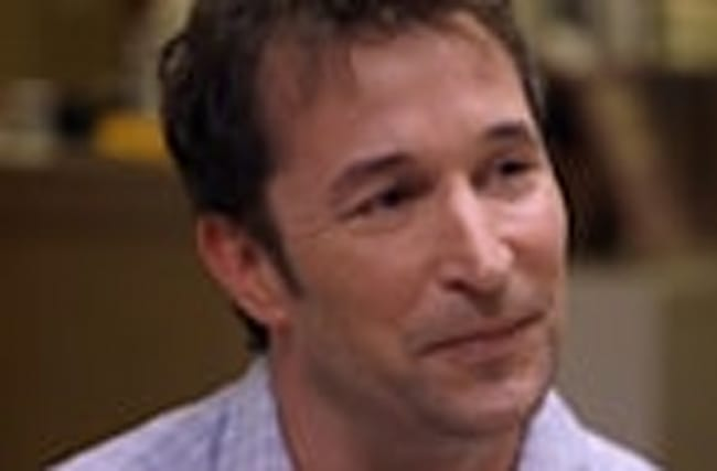 EXCLUSIVE: 'ER' Star Noah Wyle Debunks a Family Myth on 'Who Do You Think You Are?'