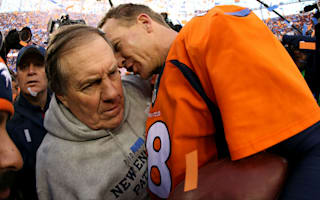 Belichick's respect for Manning 'second to none'
