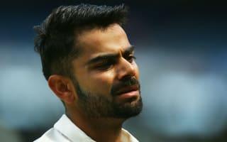 Vijay backs 'world-class' Kohli