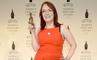 Baileys to end sponsorship of Women's Prize for Fiction
