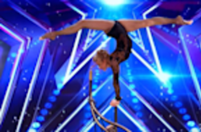 'America's Got Talent': Contortionists Digital Artists & Opera-Singing Taxi Driver Impress Judges!