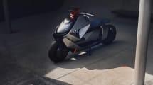 BMW ha creado sencillamente la moto de nuestros sueños