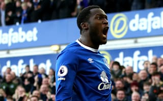 Koeman: Everton must prove ambition to Lukaku