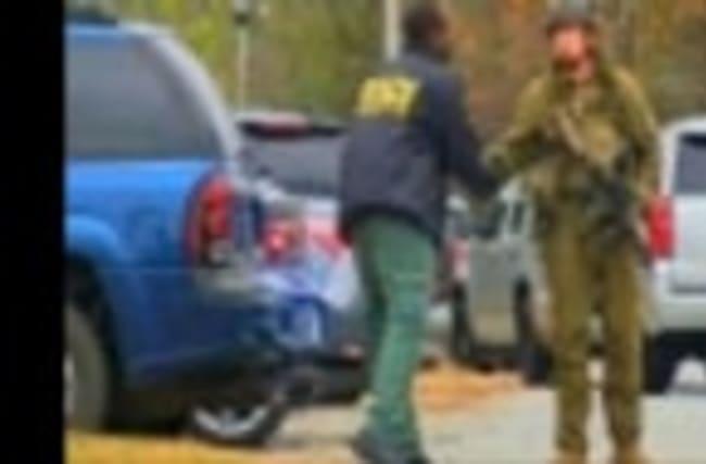Ga. Police Seek Suspect in Fatal Police Shooting