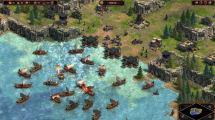 'Age of Empires' en 4K llegará finalmente el 20 de febrero