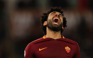 Roma 3 Sassuolo 1: Hosts keep up pressure on Serie A leaders Juventus
