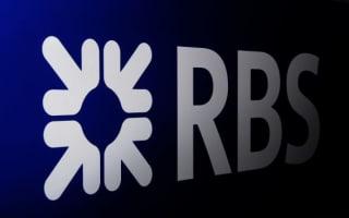 RBS losses total £8.2bn