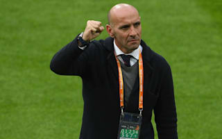 There are other clubs - Monchi not committed to Roma move after Sevilla exit
