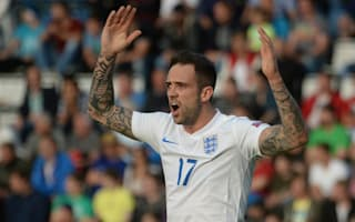 England dream is not over - Ings