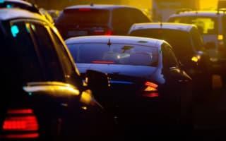 Living near traffic noise linked to heart attacks