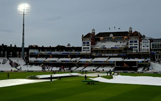 Rain intervenes again - and this time Australia are on the wrong end