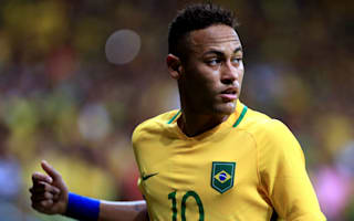 Rio 2016: Neymar wants 'love and help' from Brazil fans