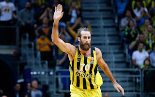 Fener topple Khimki as Strasbourg upset Real