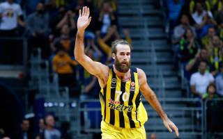 Fener topple Khimki as Strasbourg upset Real