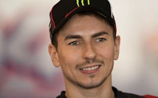 Formula One switch unrealistic - Lorenzo