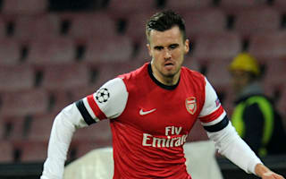 Jenkinson returns from nine-month lay-off