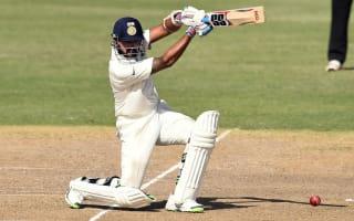 Vijay: Clear mind the key to Mumbai ton