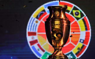 Copa America Centenario: Group guide