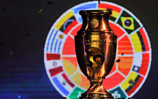 Copa America Centenario: Group guide