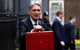 No National Insurance increase in this Parliament, says Chancellor