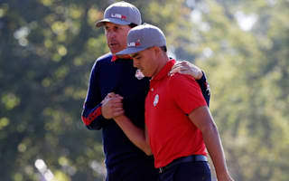 Fowler got the best out of me - Mickelson