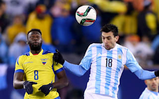 Blanc: Pastore to sit out Argentina qualifiers