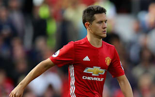 Herrera admits Chelsea out of Manchester United's reach