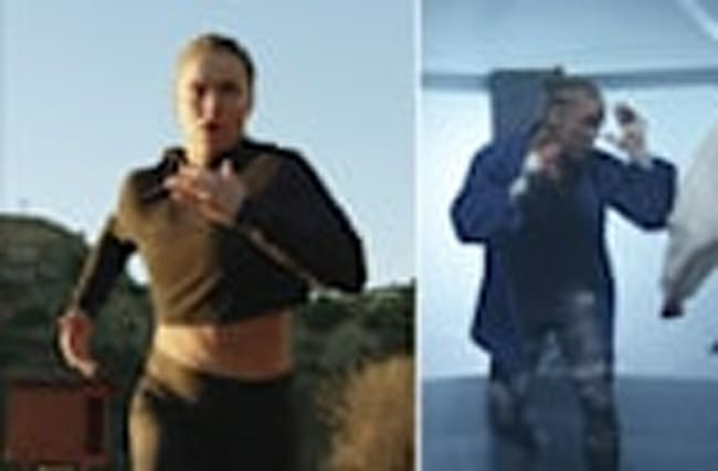 Ronda Rousey -- I Heard The Critics ... WATCH ME PROVE YOU WRONG!