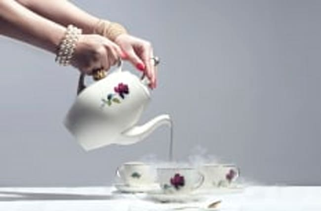 Should the milk go in first or last for the perfect cuppa?