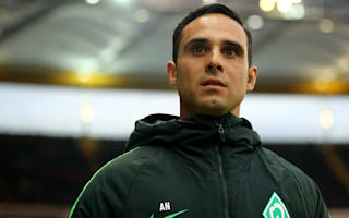 Nouri staying at Werder Bremen after signing new deal