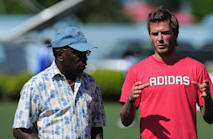 Unrepentant Warner says World Cup favours won't stop