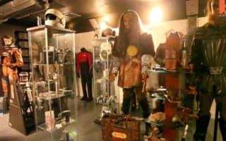 Star Trek Fan's £300,000 Memorabilia Collection