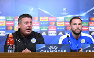 Leicester players want Shakespeare as long-term boss