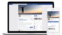 Facebook ermöglicht Spenden sammeln für Charity-Organisationen